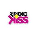 Logo Rádio Kiss