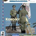 Obálka Vojnová kronika 2/2020